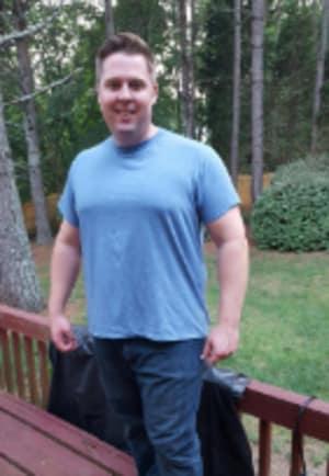 SBG Atlanta's December 2016 Martial Arts Member of the Month: Brent Ledford