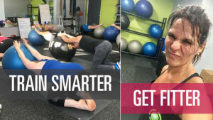 Personal Training in Burlington - push!FITstudio - Train Smarter for Better Results