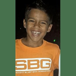 SBG Atlanta's March 2017 Kid of the Month: Richie Zuniga