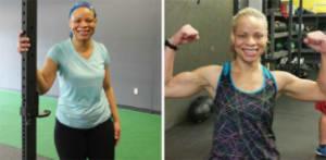 3 Amazing CrossFit  Success Stories