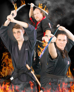Kids Martial Arts in Bradenton - Ancient Ways Martial Arts Academy - Graduation THIS WEEK!