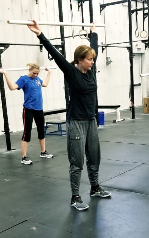 CrossFit in State College - CrossFit Nittany