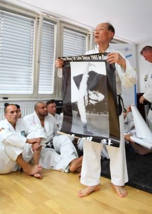 What Is Taekwon-do? | Davie Martial Arts
