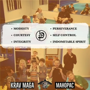 KMM Youth Character Education