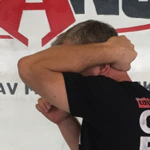 Kids Martial Arts in Culver City - Alliance Culver City - Krav Maga - Punch Defenses and Knife Defenses