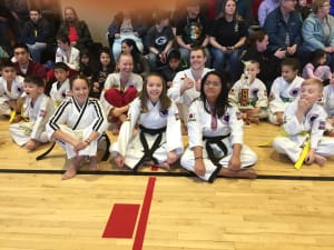 in Racine - Chay's Tae Kwon Do - Martial Arts Tournament