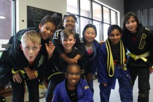 Get a Free Kids Martial Arts Uniform With Our Back to School Offer!