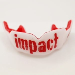 Custom Mouth Guards for our Martial Arts Members