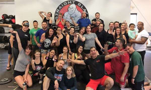 3 Reasons Straight Blast Gym's Fitness Boot Camp is Earning Rave Reviews