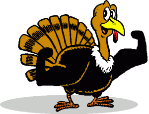 Join Us for Our Thanksgiving Day Group Fitness Workout