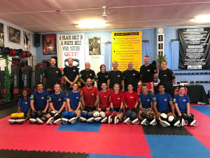 in St Clair, Kemps Creek & Hoxton Park - International Martial Arts Centres