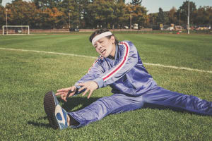 Do you take stretching seriously? Here's why you should.