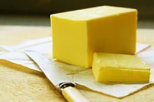 Why butter is better