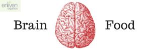 8 powerful nutrients to keep your brain nimble!