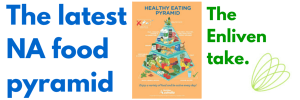 Have you seen the latest food pyramid?