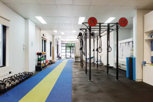 Personal Training in Ultimo - Enliven Fitness