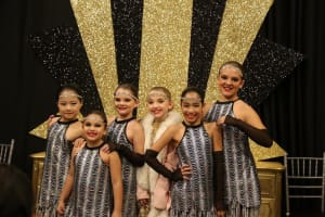 in Richmond - Rhythm Inc. Dance Studio - Starbound Competition with our Competition dance team!