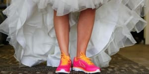 CNU Fit Office Manager gets ready for her wedding: week 7