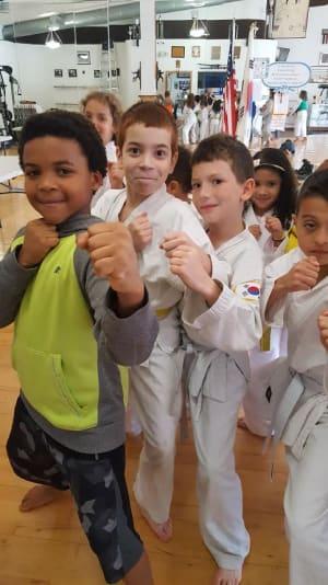 in Davie and Cooper City - Traditional Taekwon-Do Center Of Davie - How to Teach Your Children about Stranger Danger | Davie Martial Arts