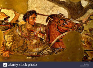 1) NKS Closed Today 3/21/18 2) Alexander the Great Quiz
