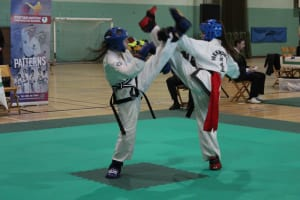 Kids Martial Arts in Balbriggan - Elite Taekwondo Academy - Results from INTA Open Tournament