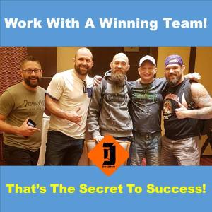in Norwich - Icon Jiu Jitsu Team - Why should you train for MMA?