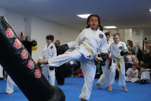 How Martial Arts Will Improve Your Child's Confidence