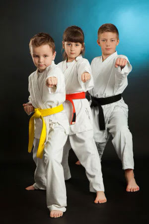 The Benefits of Martial Arts for Children and Adults with a Spectrum Disorder