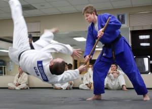 Kids Martial Arts in Charleston - Charleston Self-Defense & MMA - Judo, Jiu Jitsu, Self Defense in Goose Creek, SC at Charleston Self Defense