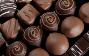 Better Body Programme in London - The Better Body Guru - Do you suffer from chocolate cravings??