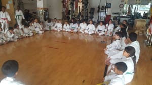 Martial Arts For Learning & Attention Issues | Davie Martial Arts