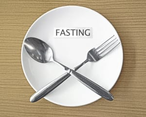 Intermittent Fasting? The what, how's, why's and who's.