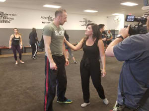 in Tempe - EVKM Self Defense & Fitness - EVKM Featured on 12 News Arizona for Upcoming Self Defense Seminar