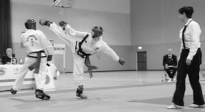 Kids Martial Arts in Balbriggan - Elite Taekwondo Academy