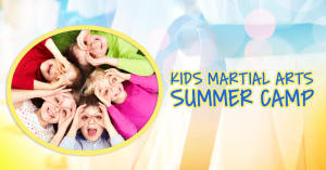 in Clearwater - TOP Martial Arts  - Summer Camp  | SIGN UP NOW! | Special end April 30th, 2018