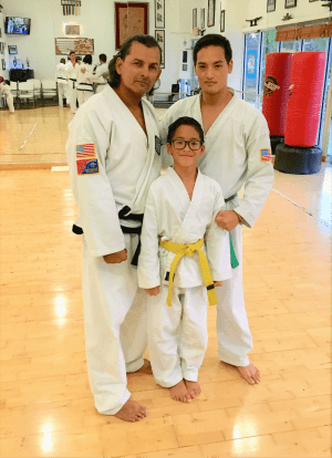 in Davie and Cooper City - Traditional Taekwon-Do Center Of Davie - Martial Arts Changes Lives | Davie Martial Arts