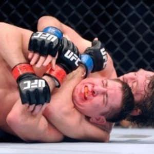in Kansas City - Self Defense Global - Krav Maga Ground Fighting Training- Stay on Your Feet