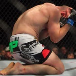 in Kansas City - Self Defense Global - Krav Maga Technique- Are UFC Fouls Actually Good Technique?