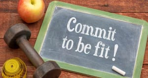 Personal Training  in Ramona - Ramona Fitness Center - Commit To Be Fit