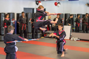 in Boca Raton - American Professional Martial Arts - Have an Obsession with Perfection!