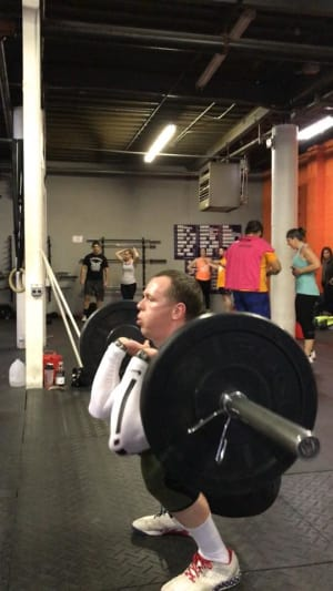 Group Fitness in Hackettstown - Strong Together Hackettstown - Wednesday 4/18/2018
