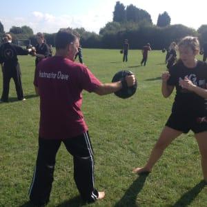 in Leicester - MG Black Belt Academy - Karate camp 18 kids karate Leicester