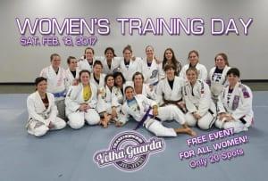 Women's Training Day set for Pensacola