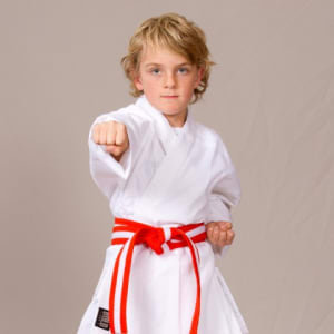 #3 Reason Kids should try our kids class