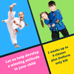 in Heathmont - Ultimate Martial Arts - UMA KIDS martial arts Special Offer