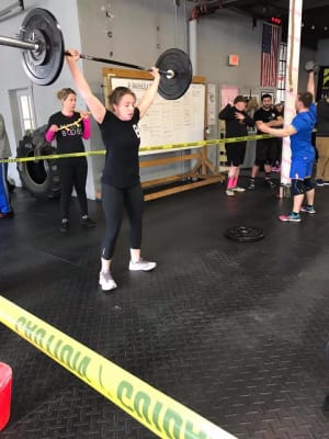 Group Fitness in Hackettstown - Strong Together Hackettstown - Tuesday 4/24/2018