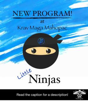 New Program at Krav Maga Mahopac!!