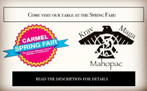 2018 Carmel Spring Fair is here!!