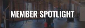 CrossFit  in Winnipeg - CrossFit Corydon - Member Spotlight: Kismit Gomez