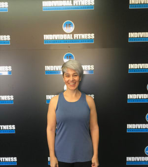 Personal Training in Concord - Individual Fitness